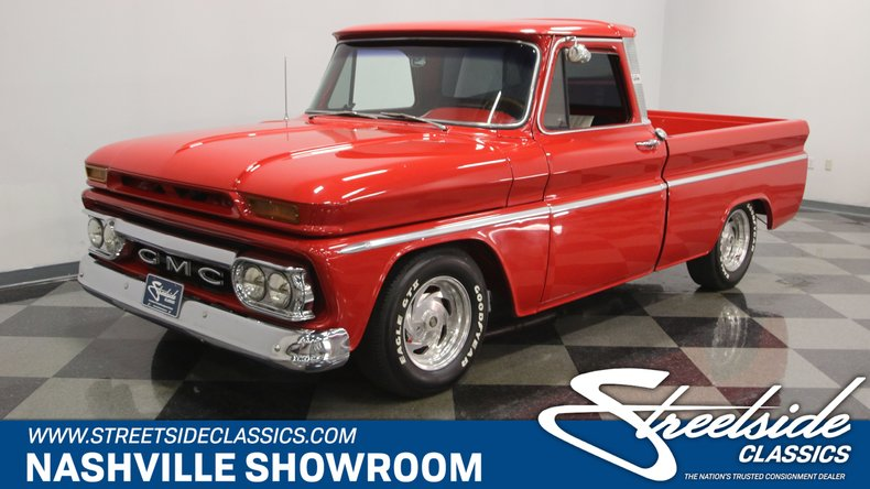 For Sale: 1964 GMC C10