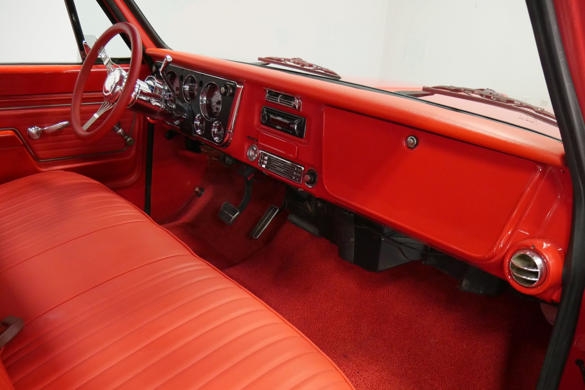 1968 Chevrolet C10 for sale #168623   Motorious