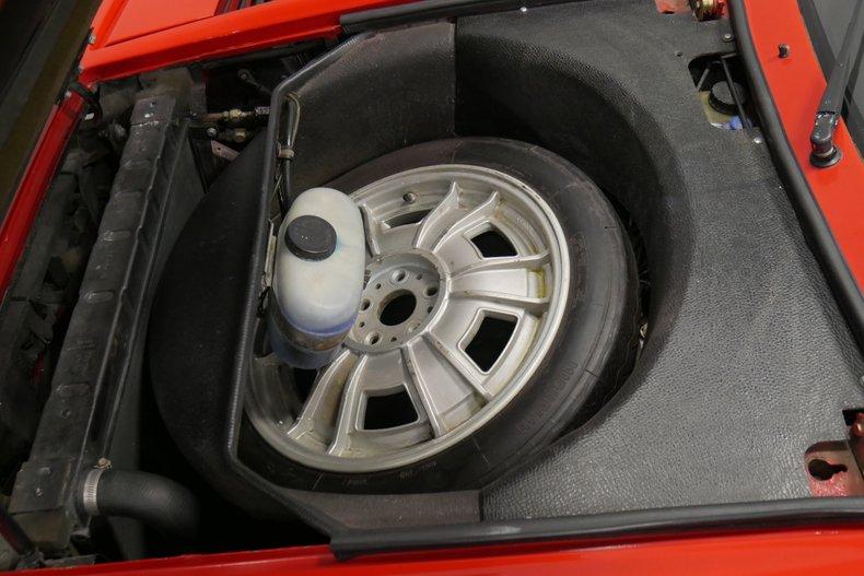 1984 Ferrari 308 GTS 24