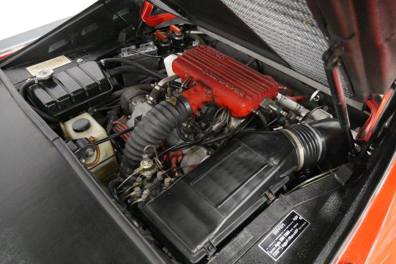 1984 Ferrari 308 GTS 22