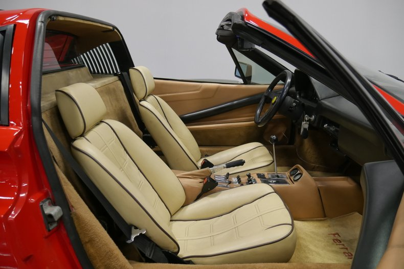 1984 Ferrari 308 GTS 44