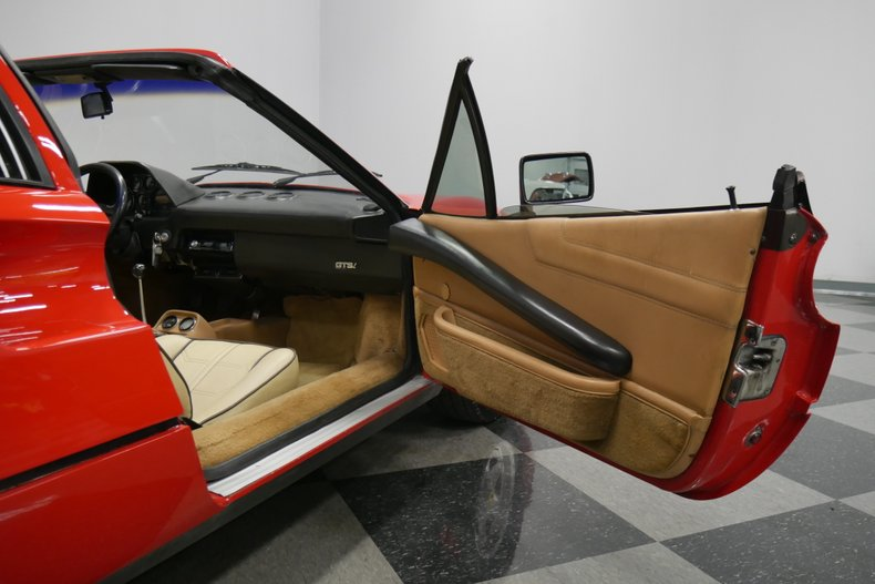 1984 Ferrari 308 GTS 48