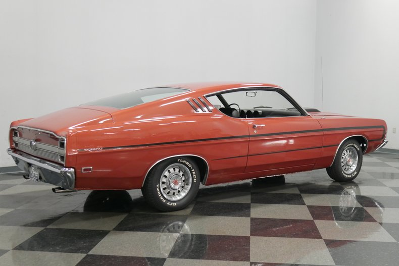 1969 Ford Torino GT for sale #169916 | Motorious