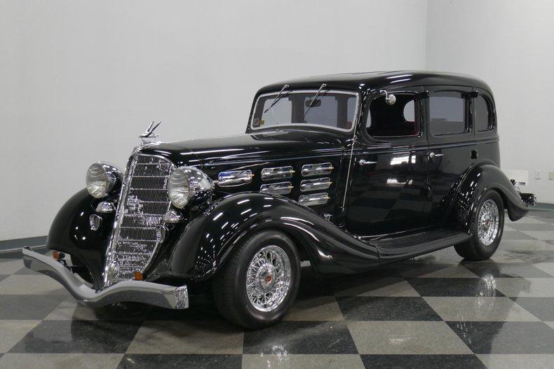 1934 Hudson Eight 5