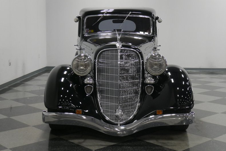 1934 Hudson Eight 19