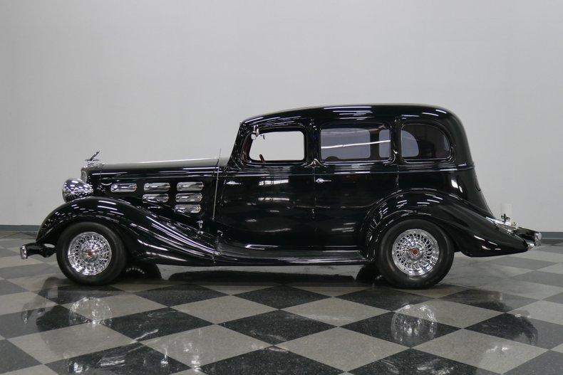 1934 Hudson Eight 7