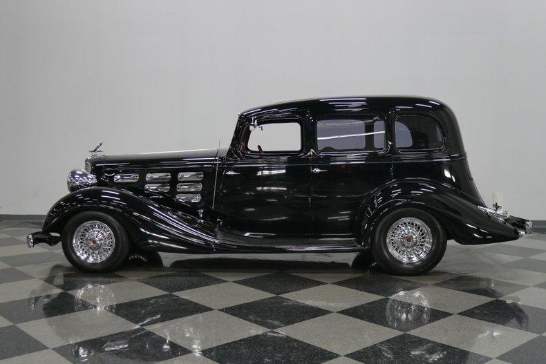 1934 Hudson Eight 2