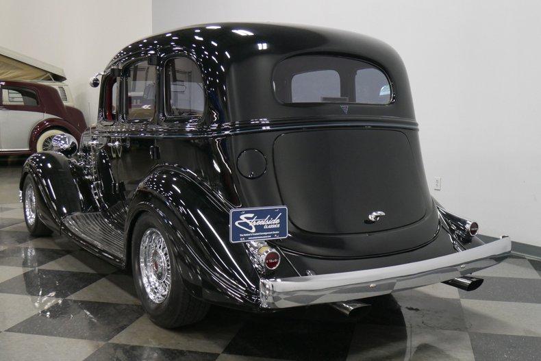 1934 Hudson Eight 9