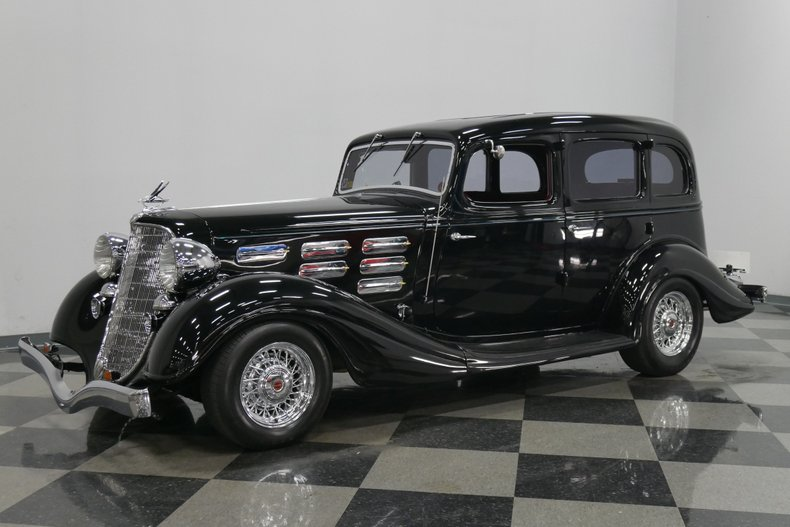 1934 Hudson Eight 6