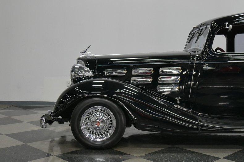 1934 Hudson Eight 21