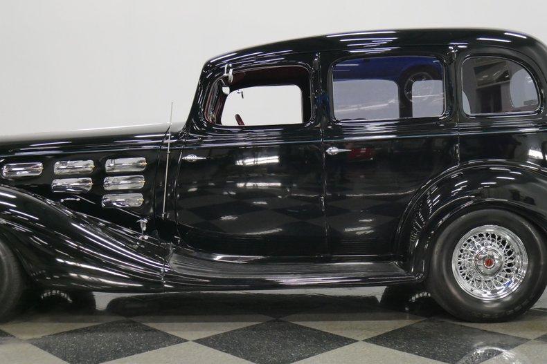 1934 Hudson Eight 22