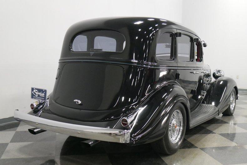 1934 Hudson Eight 12