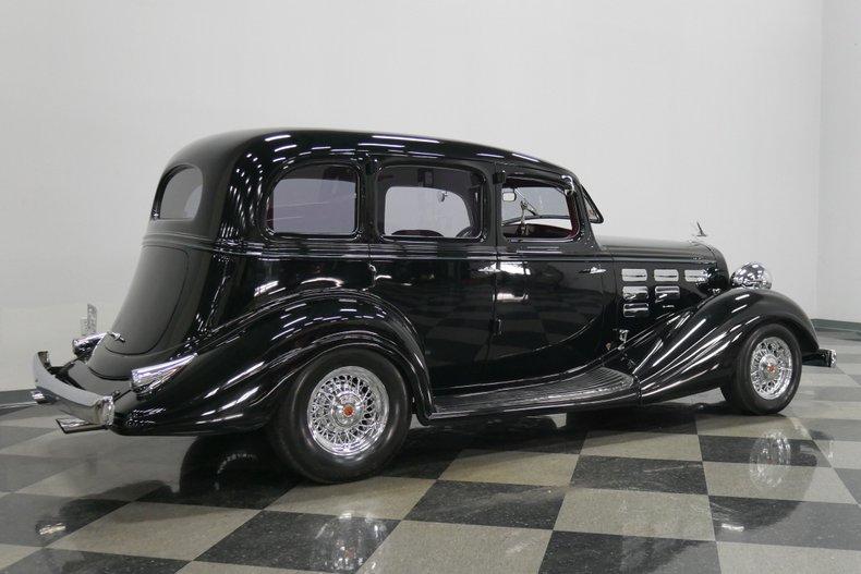 1934 Hudson Eight 14