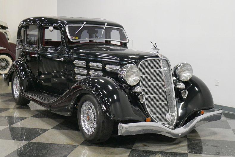 1934 Hudson Eight 17