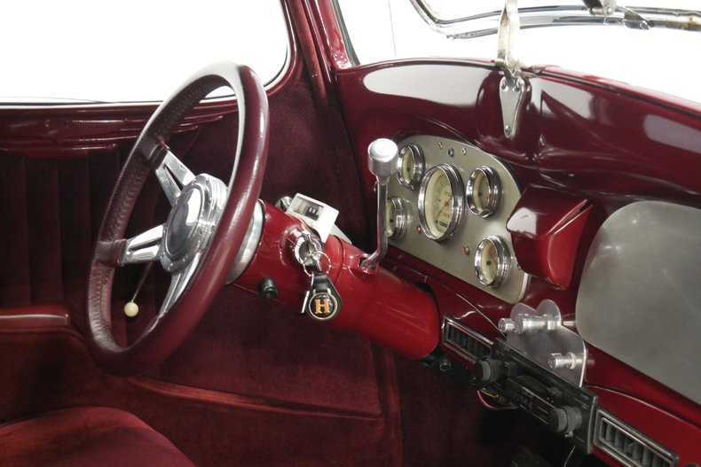 1934 Hudson Eight 39