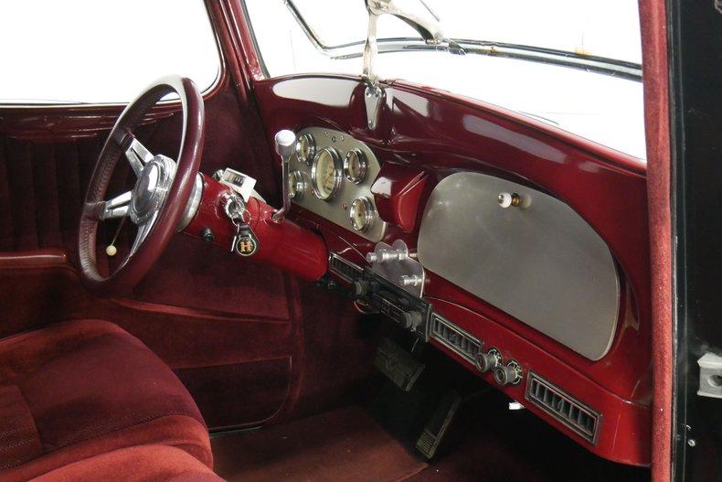 1934 Hudson Eight 38