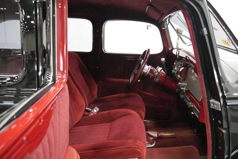 1934 Hudson Eight 40