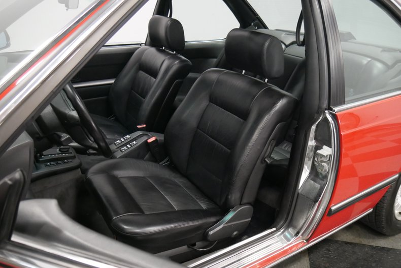 1989 BMW 635csi 37