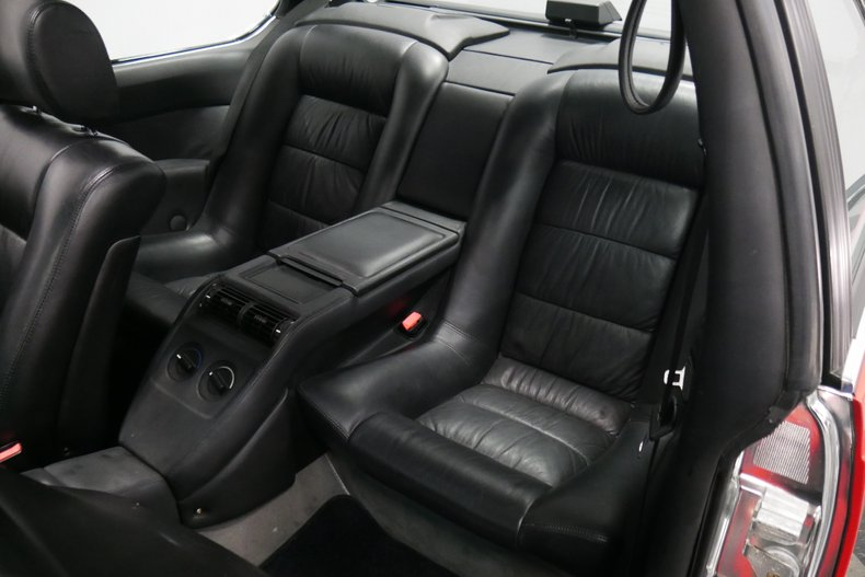 1989 BMW 635csi 38
