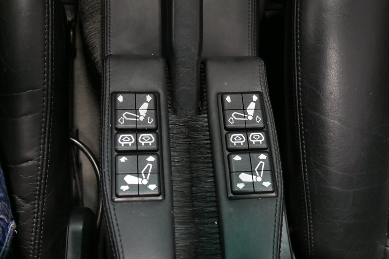 1989 BMW 635csi 35