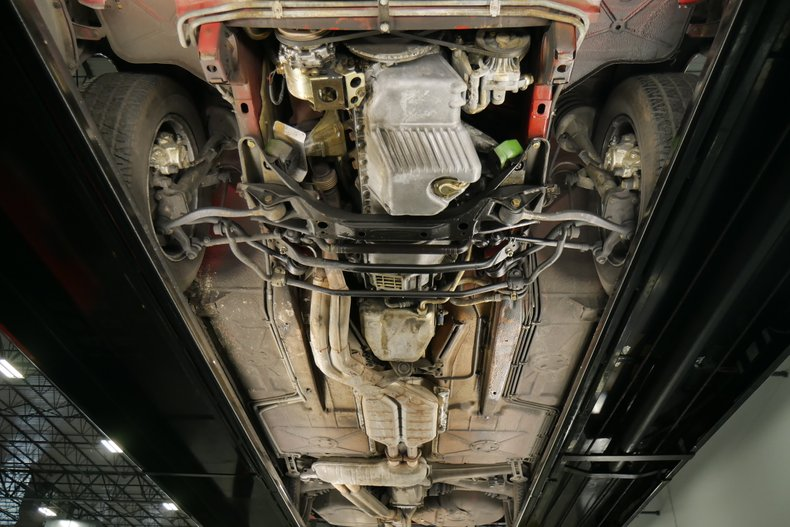 1989 BMW 635csi 50