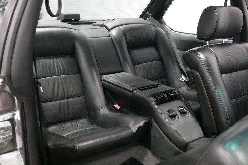 1989 BMW 635csi 39