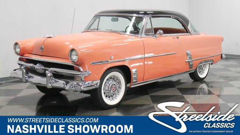 1953 Ford Crestline For Sale