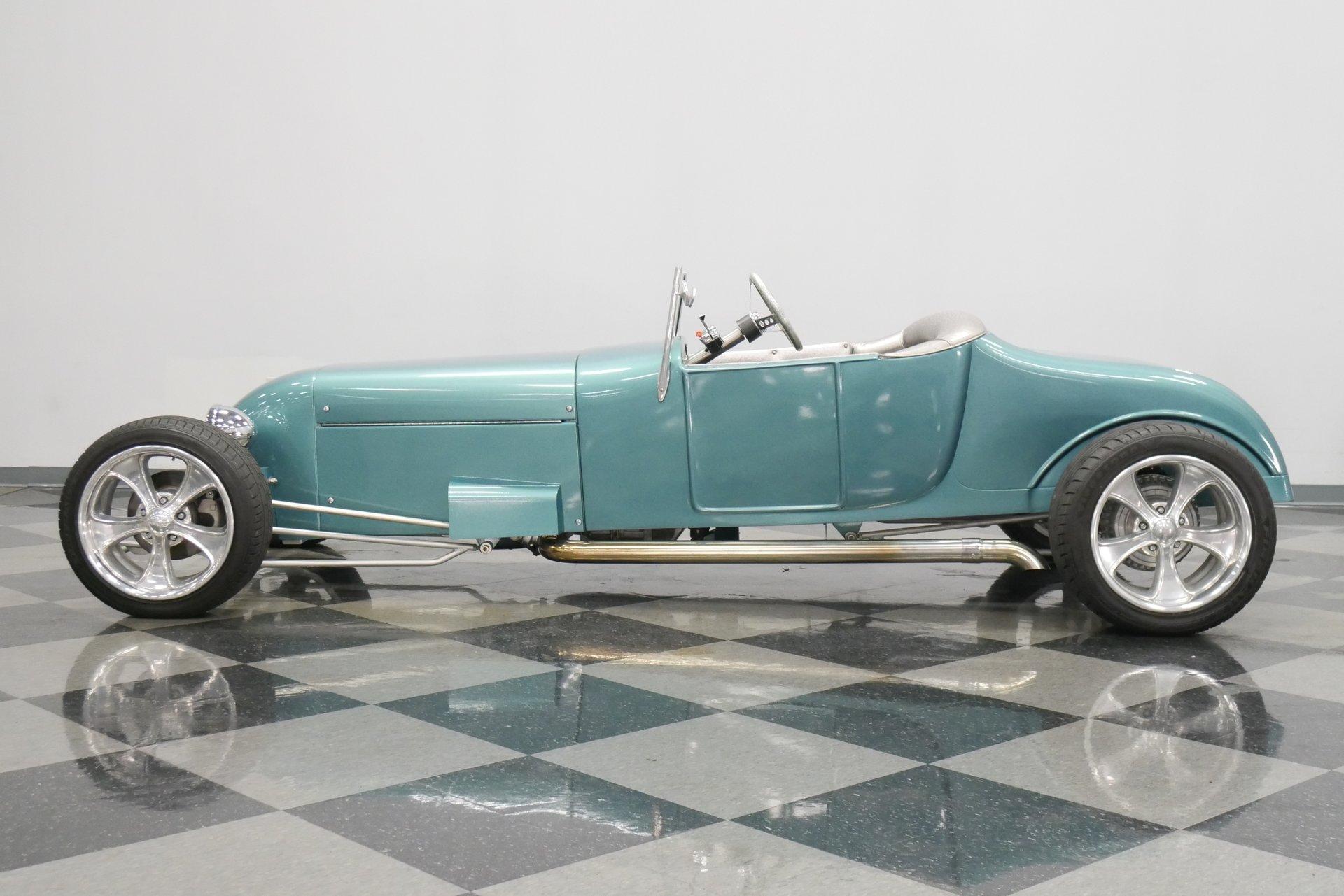 1926 buick roadster