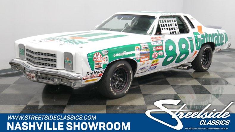 1976 Chevrolet Monte Carlo For Sale