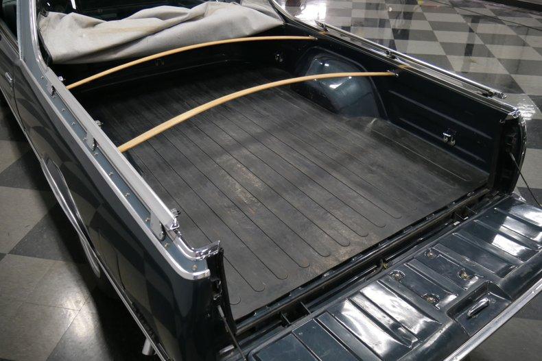 1987 Chevrolet El Camino 30