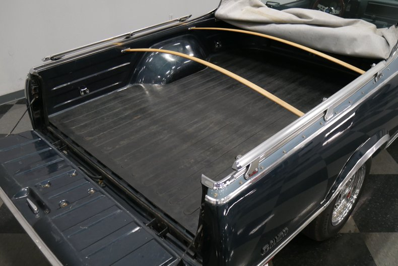 1987 Chevrolet El Camino 32