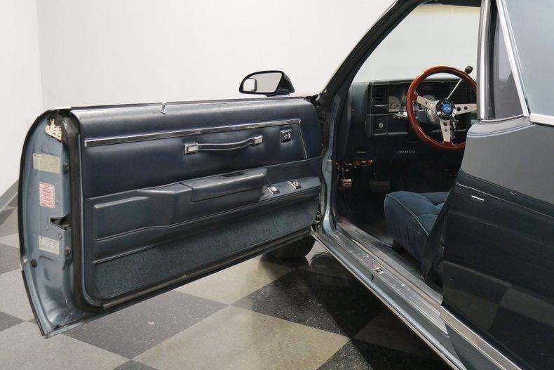 1987 Chevrolet El Camino 33