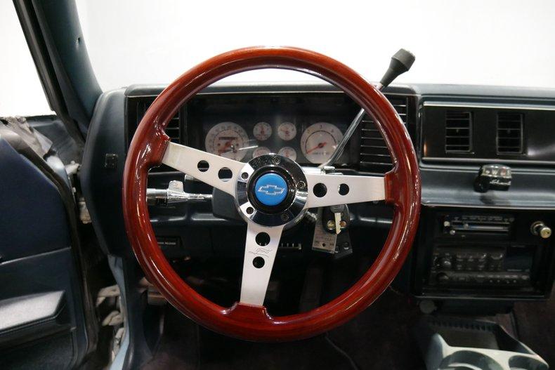 1987 Chevrolet El Camino 36