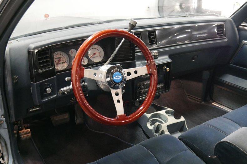1987 Chevrolet El Camino 35