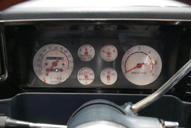 1987 Chevrolet El Camino 39
