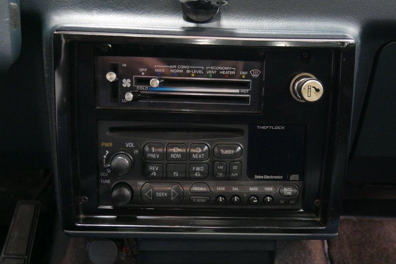 1987 Chevrolet El Camino 41