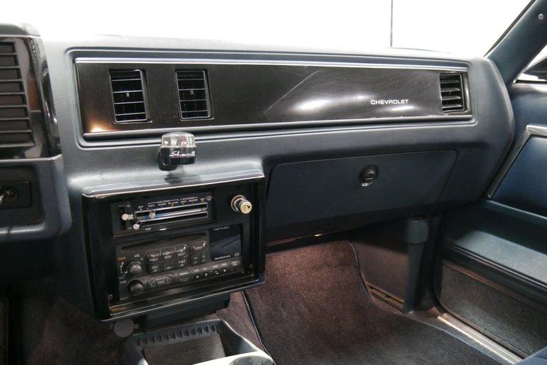 1987 Chevrolet El Camino 42