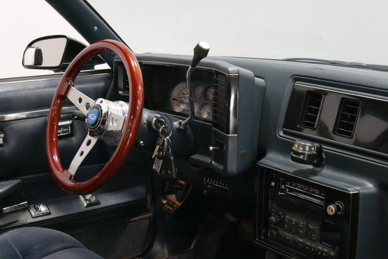 1987 Chevrolet El Camino 47