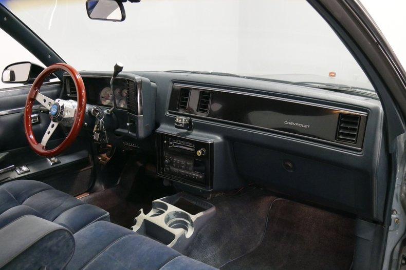 1987 Chevrolet El Camino 46