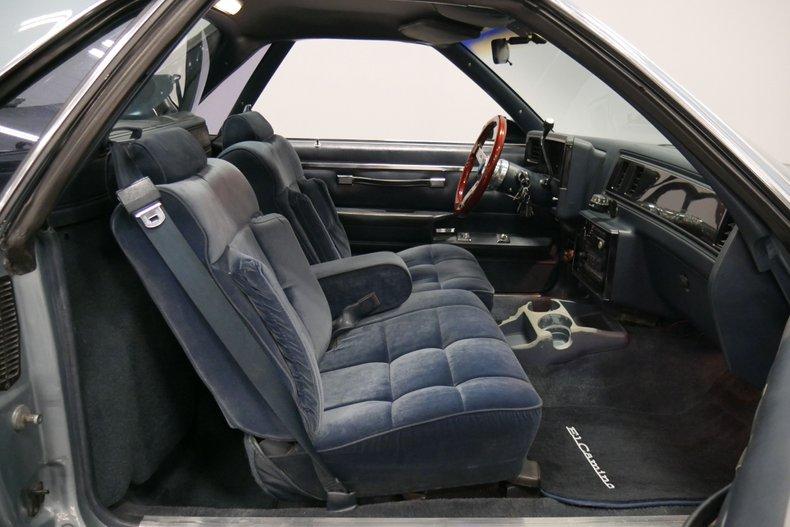 1987 Chevrolet El Camino 45