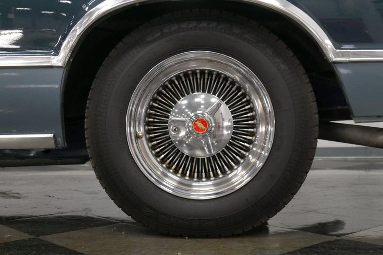 1987 Chevrolet El Camino 26