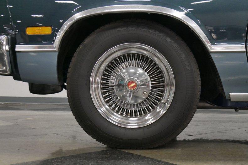 1987 Chevrolet El Camino 25