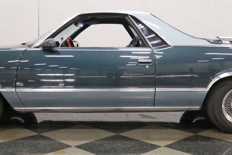 1987 Chevrolet El Camino 23