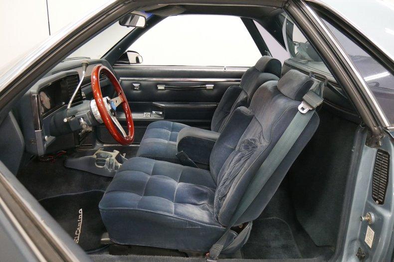 1987 Chevrolet El Camino 4
