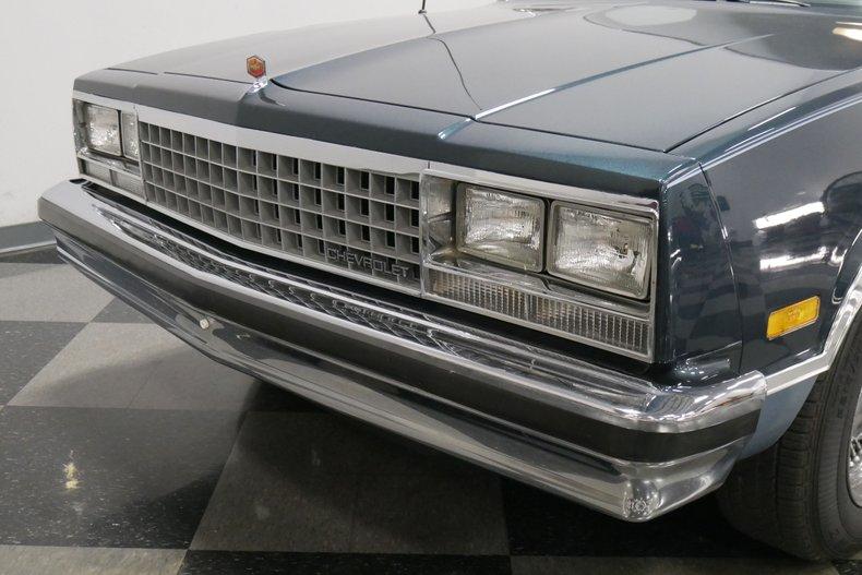 1987 Chevrolet El Camino 27