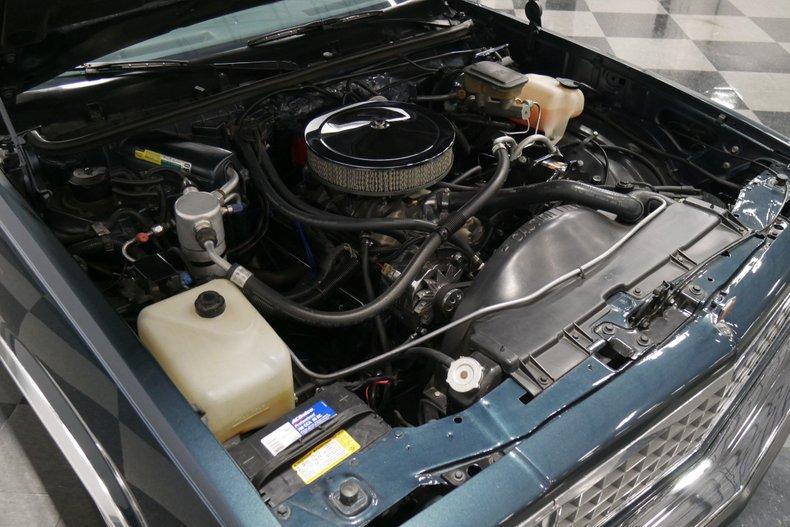 1987 Chevrolet El Camino 28