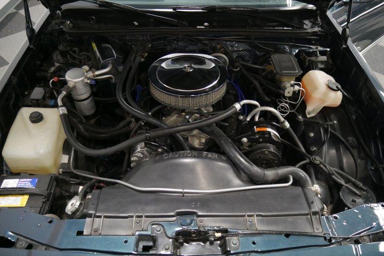 1987 Chevrolet El Camino 3