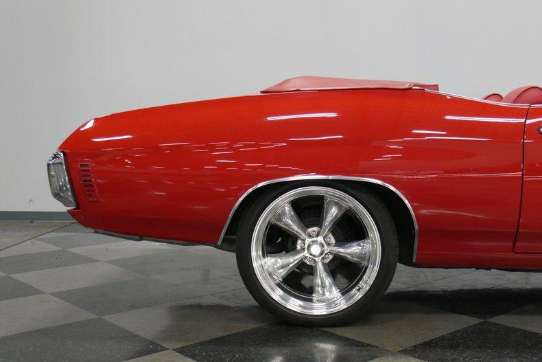 1970 Chevrolet Chevelle 33