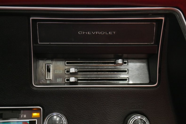 1970 Chevrolet Chevelle 50