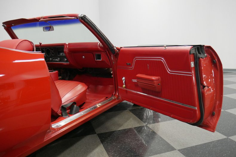 1970 Chevrolet Chevelle 60